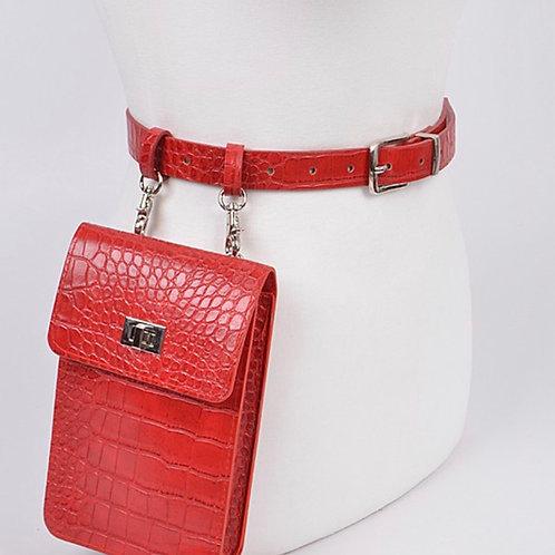 Bag w Belt