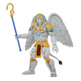Mighty Morphin King Sphinx