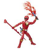 Dino Thunder Red Ranger