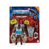 Clamp Champ