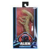 The Alien (Prototype Suit)