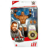Keith Lee (Chase)