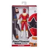 Zeo Red Ranger