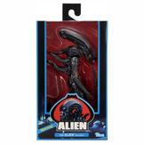 The Alien (Bloody)