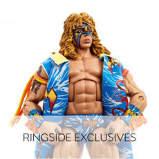 Ringside Exclusives