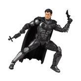 Unmasked Batman (Justice League)