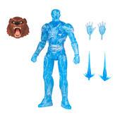 Hologram Iron Man