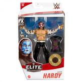 Jeff Hardy (Chase)
