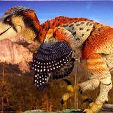 Dromaeosaurus albertensis (Fans choice)