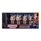 Ghostbusters 4-Pack