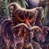 1/18th Kosmoceratops richardsoni