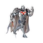 Azrael Batman Armor (Curse of the White Knight)