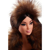 Chewbacca x Barbie