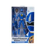 Dino Thunder Blue Ranger