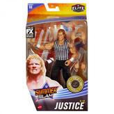 Sid Justice