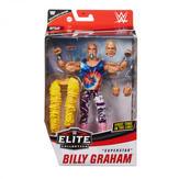 """Superstar"" Billy Graham (Exclusive)"
