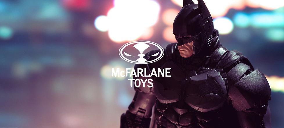 McFarlane DC