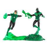 Batman & Green Lantern