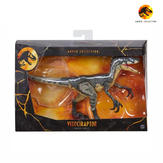Velociraptor (Jurassic Park III)