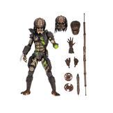 Battle Damaged City Hunter Predator