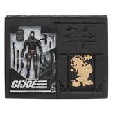 Snake Eyes Deluxe Figure Hasbro Pulse Exclusive