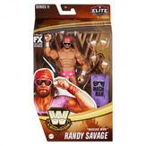 """Macho Man"" Randy Savage"
