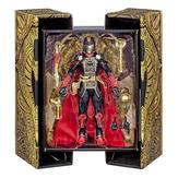 Snake Supreme Cobra Commander Figure
