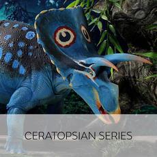 Ceratopsian Series