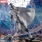 Magneto Marvel Now Edition