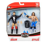 Finn Balor & AJ Styles