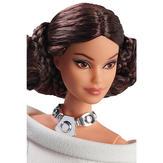 Princess Leia x Barbie