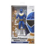 Zeo Blue Ranger