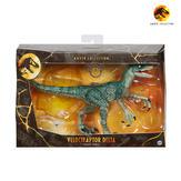 Delta (Jurassic World)
