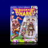 Bucky O'Hare Limited Holiday Edition