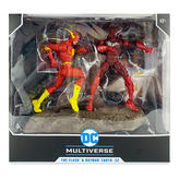 The Flash & Batman
