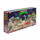 Turtles In Disguise