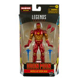 Modular Iron Man