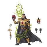 Mighty Morphin Lord Drakkon Evo III
