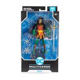 Damian Wayne (As Robin)
