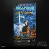 Luke Skywalker & Ysalamiri
