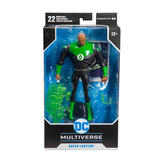 Green Lantern (Justice League)