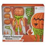 Mighty Morphin Pumpkin Rapper