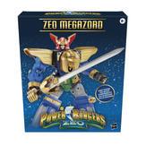 Zeo Megazord