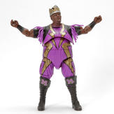 King Mabel