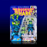 Stealth Mission Bucky O'Hare