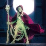 Mumm-Ra (Glow-in-the-Dark)