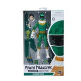 Zeo Green Ranger
