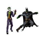 Batman & The Joker (Arkham Asylum (Venom Variant)
