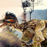 Saurornitholestes langstoni (Fans choice)