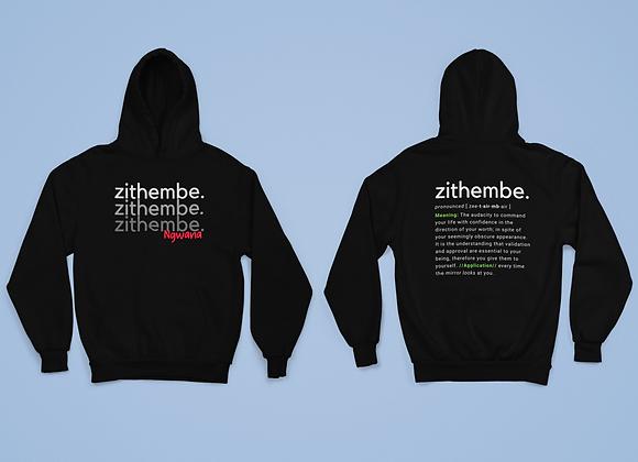 Zithembe Kiddies hoodie